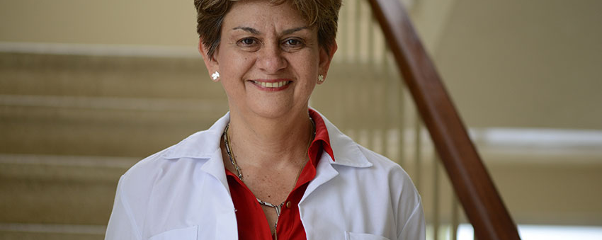 Dra. Lizbeth Salazar Sánchez
