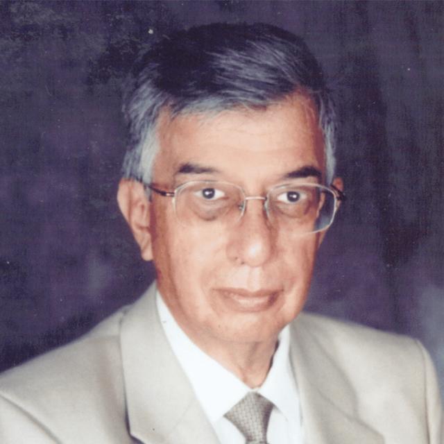 Dr. Luis Alberto Vargas Guadarrama