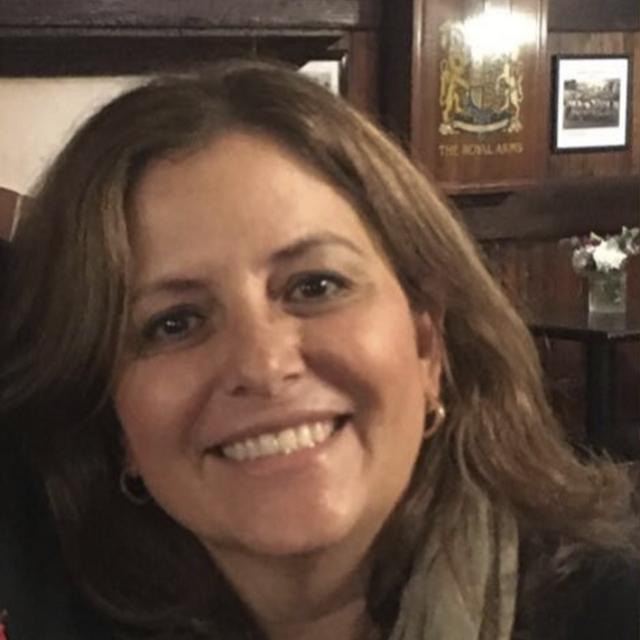 Dr. Georgina Gómez Salas